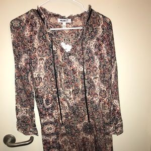 william east dress. New with tags!!
